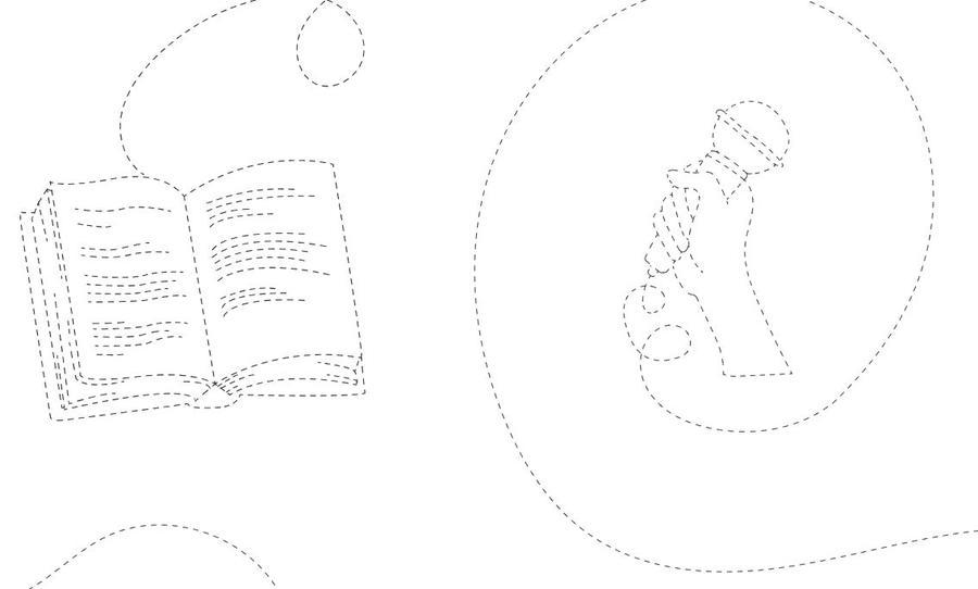Logo til bookcamp