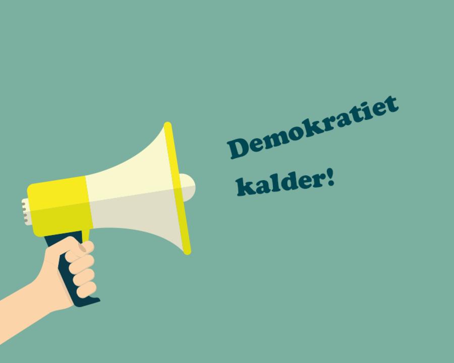 Danmarks Største Vælgermøde
