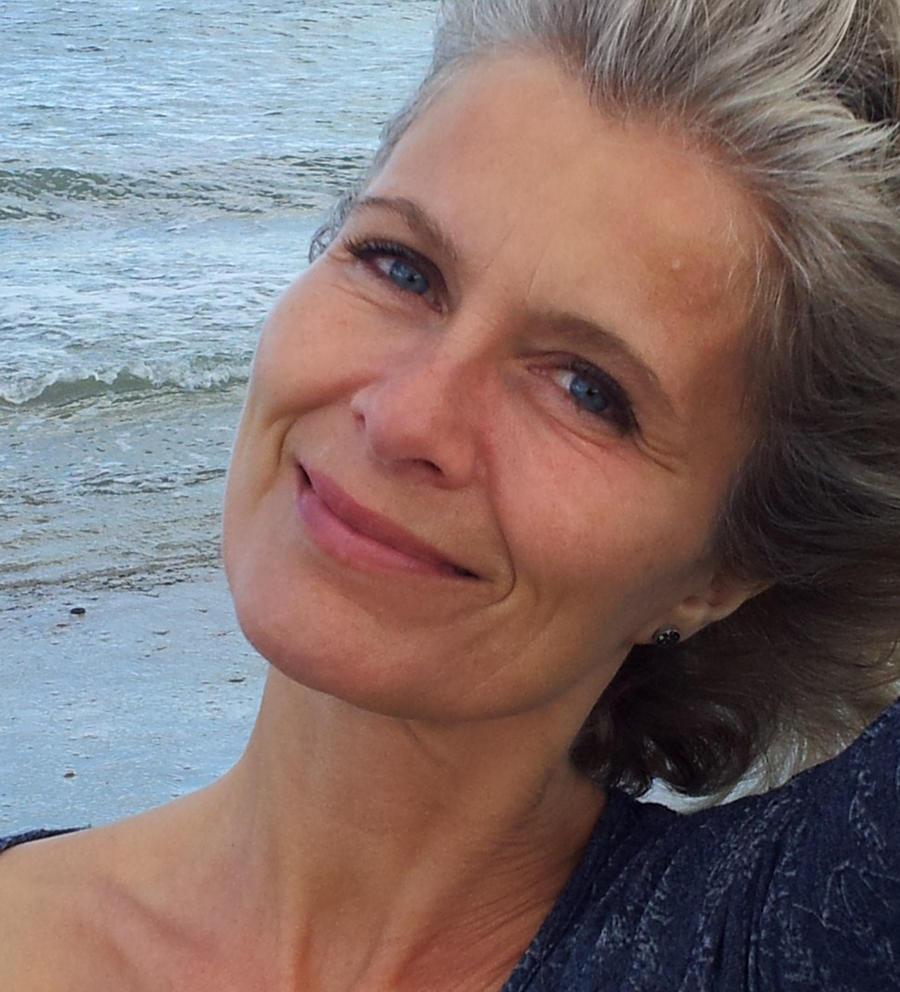 Anette Kjær, foredragsholder
