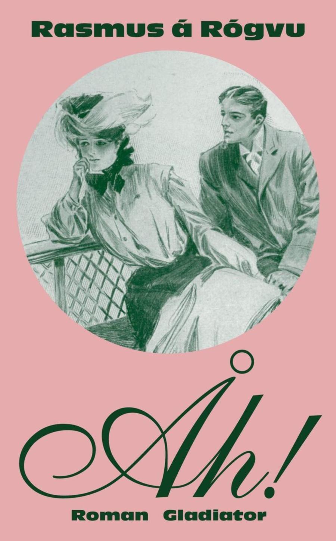 Forside af bogen Åh
