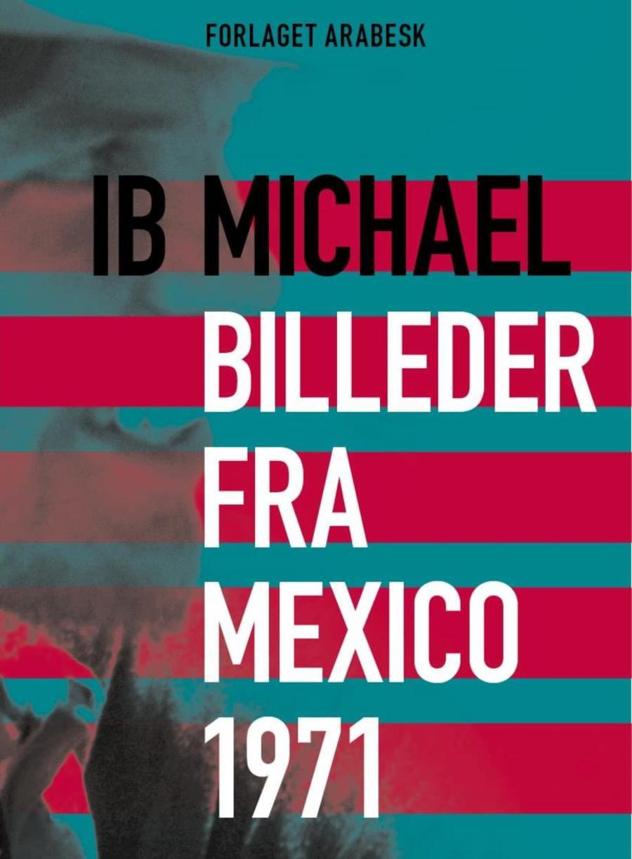 Billede af forsiden af bogen Billeder fra Mexico