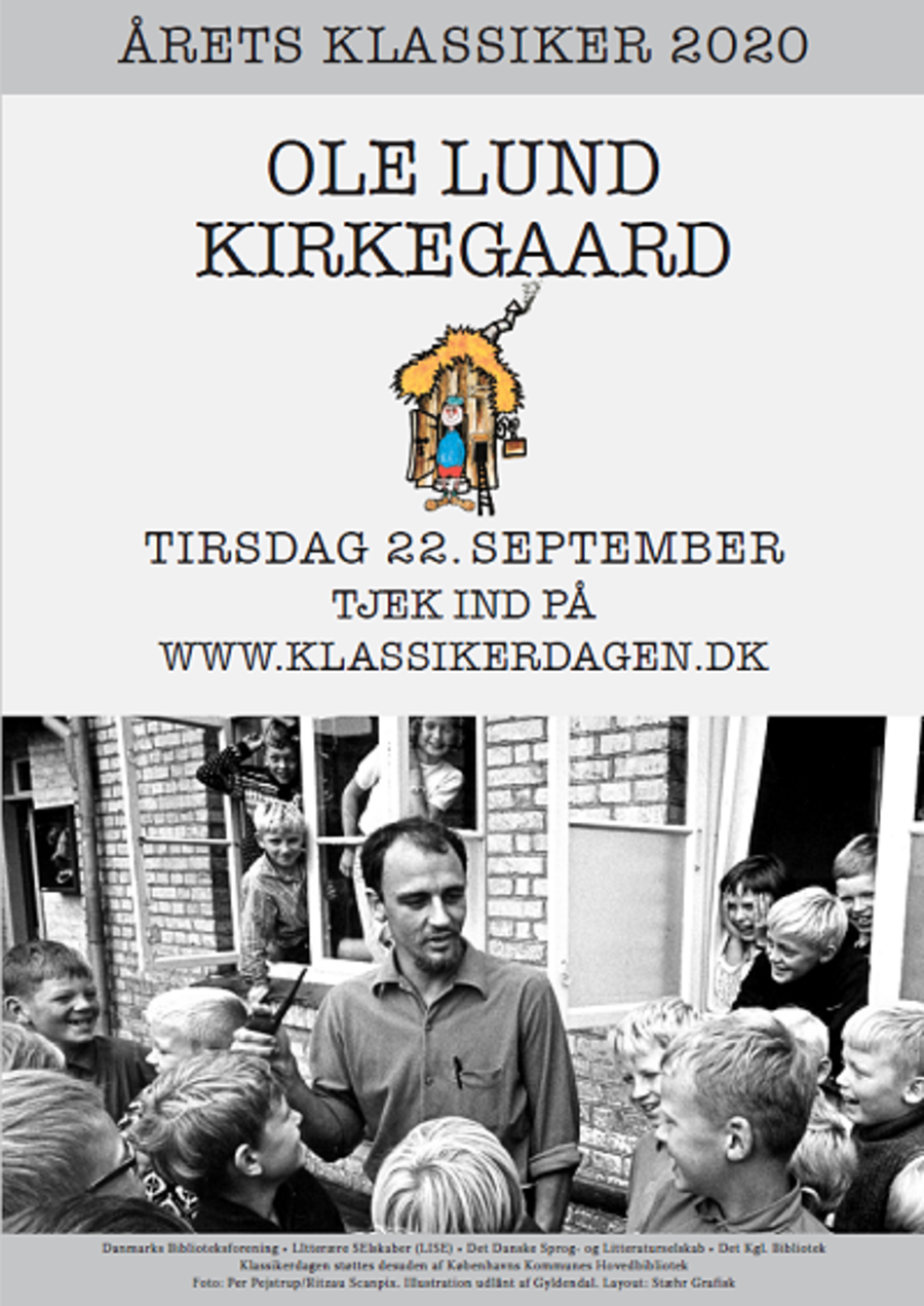 Ole Lund Kierkegaard