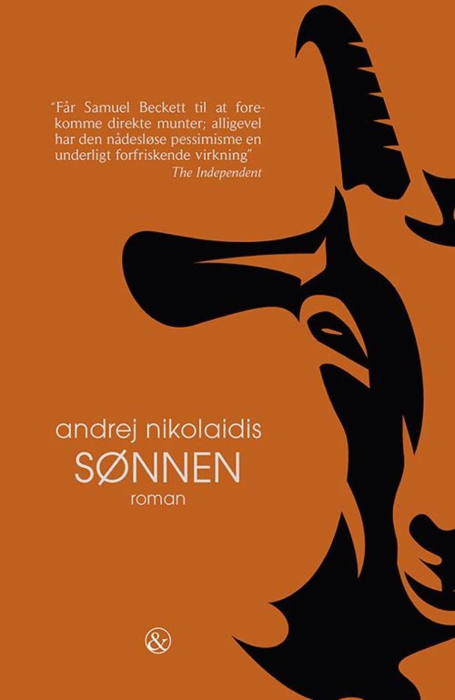 Forside af bogen Sønnen